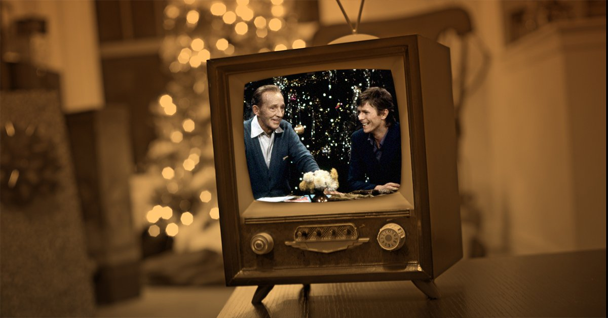 STV en de feestdagen: Santa Claus is coming to town!