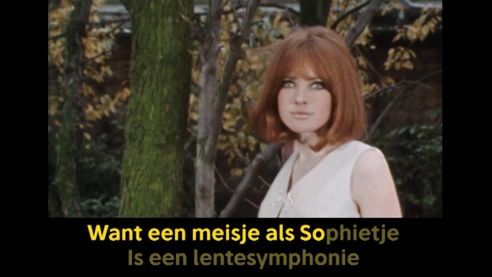 Nieuw (en handig voor de medewerker): Meezingliedjes, nu met ondertiteling!