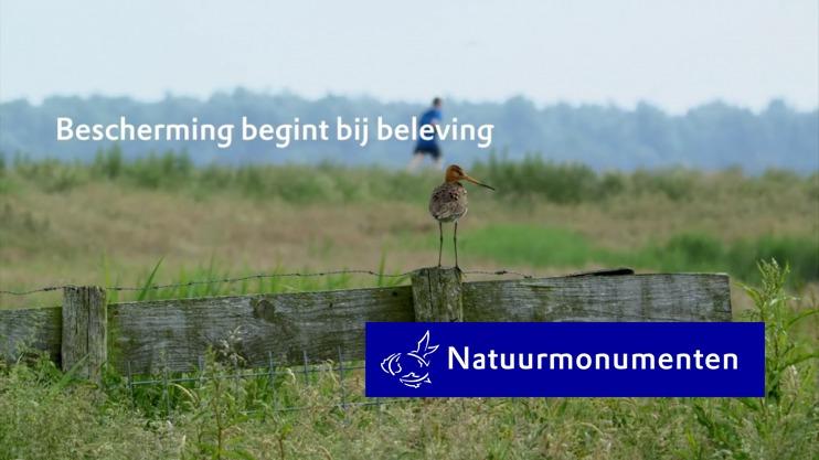 Natuurfilmpjes van Natuurmonumenten