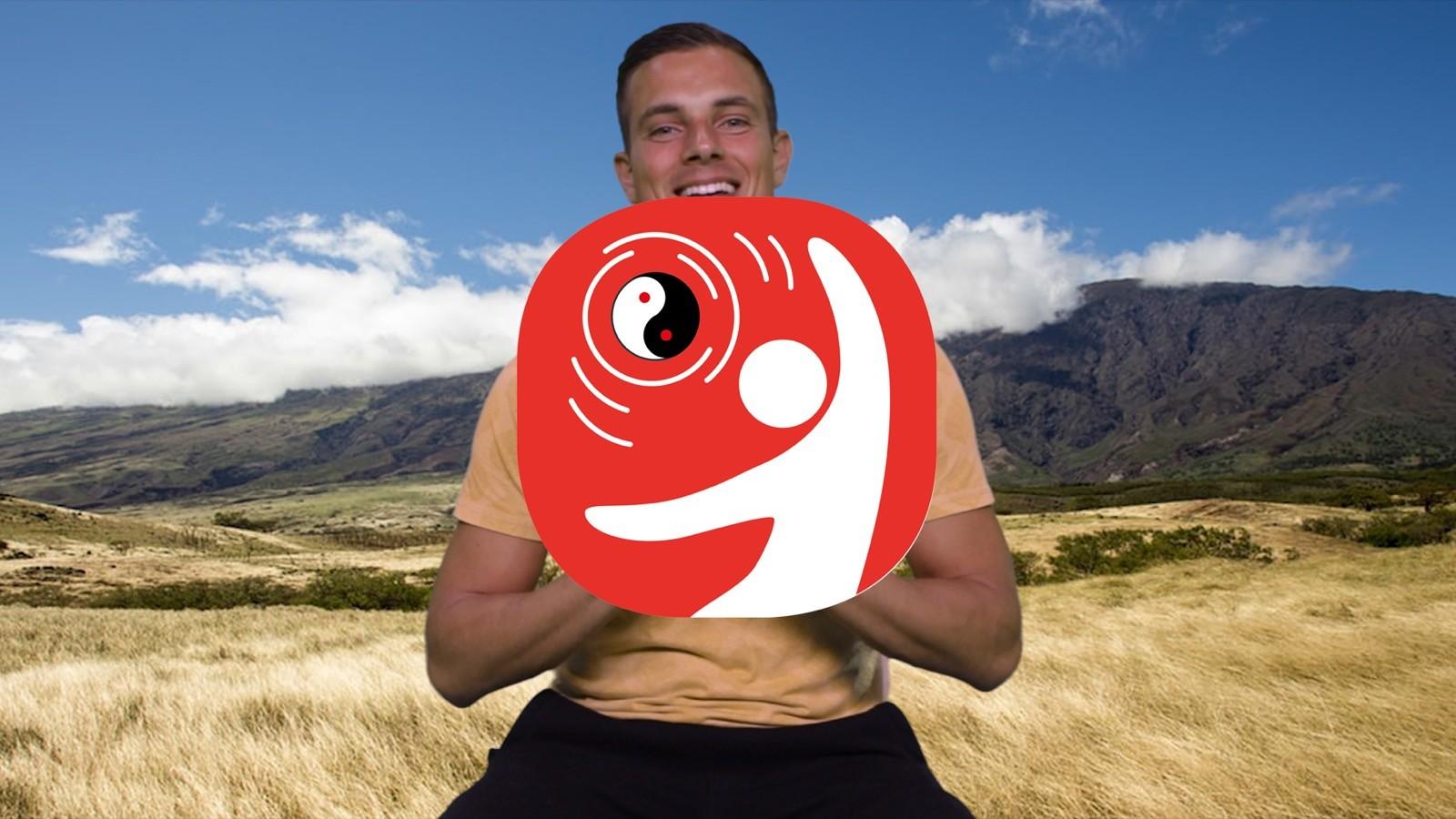 Nieuw: Tai Chi & Chi-Kung! Laagdrempelige oefeningen voor lichaam en geest