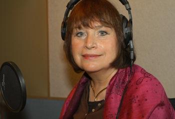 Anne van Egmond: goud voor het geheugen