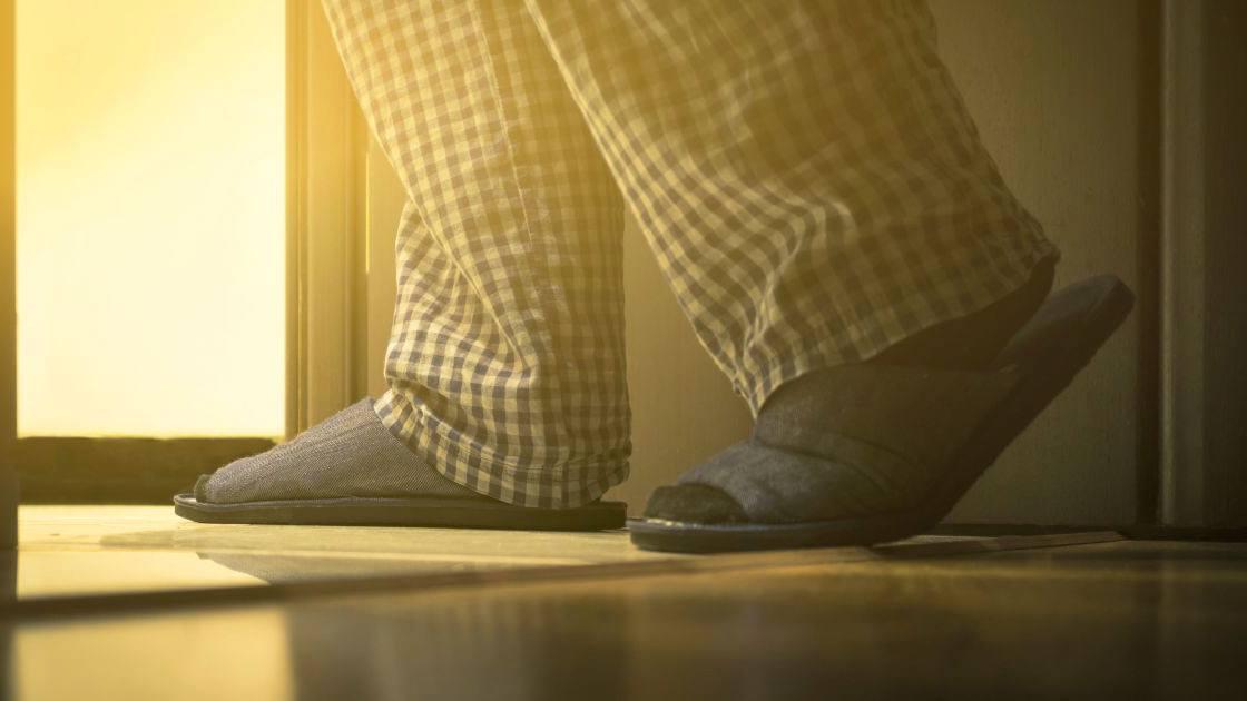 Nachtelijke onrust: hoe maak je het verschil?