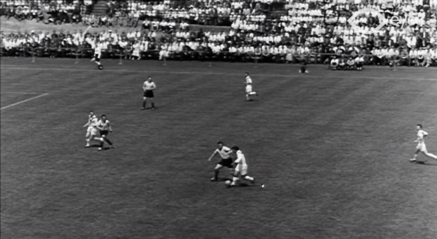 Prachtige voetbalherinneringen herleven dankzij Eredivisie CV!