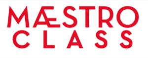 Maestroclass