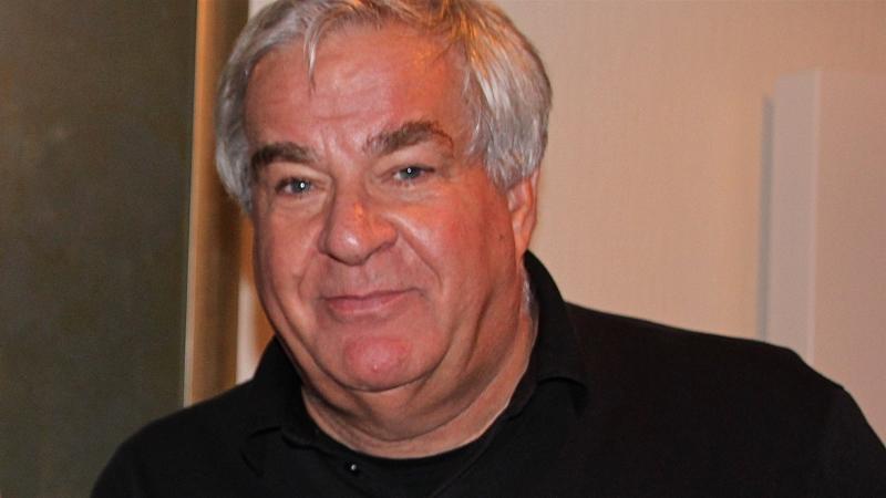 Eric van der Horst
