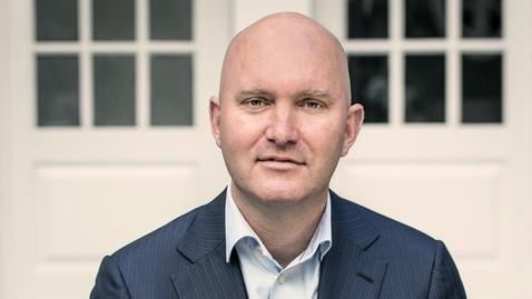 Mr. Quirijn Meijnen